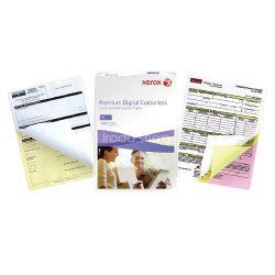 Önátíró papír Xerox PREMIUM DIGITAL CARBONLESS A/4 4pld W/Y/P/B 500ív