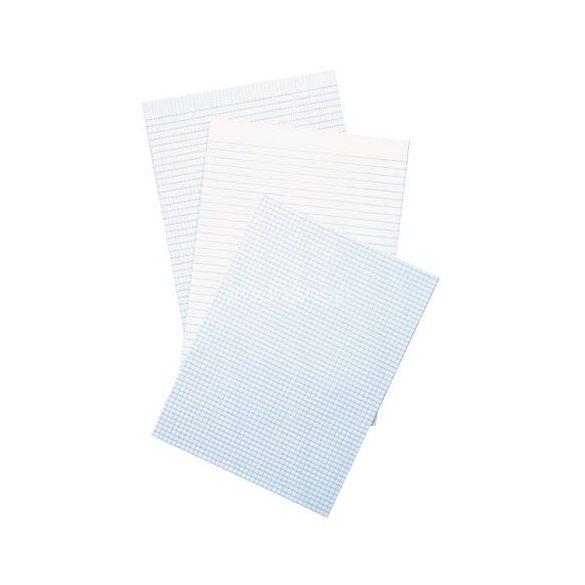 Rovatolt papír A/3 famentes kockás