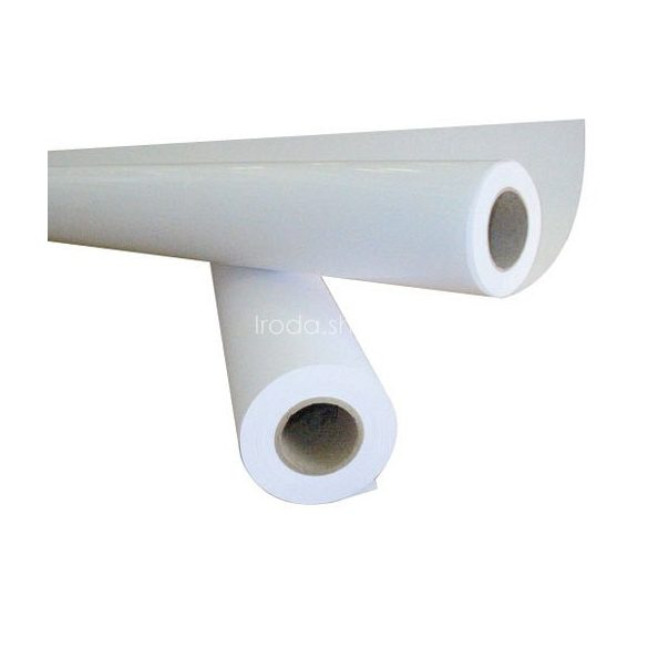 Plotter papír 914mmx50fm 80g bevonat nélküli