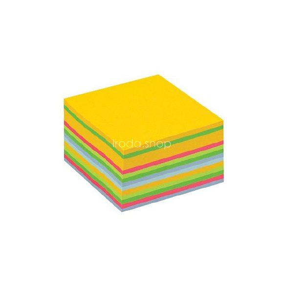 Post-it 2030-U  Ultra jegyzetkocka 76 × 76 mm, 450 lap, ultra szivárvány