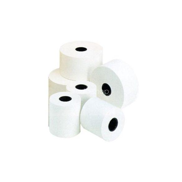 Hőpapírtekercs 44x60x17mm nyomtatott
