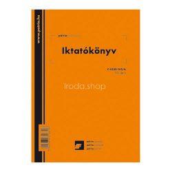 Iktatókönyv C.5230-175 Pátria