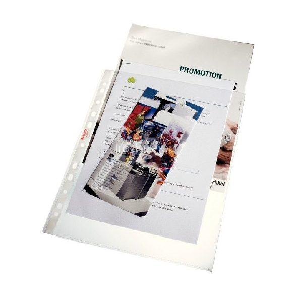 Genotherm A/4 lefűzhető Maxi 120mikron 259760