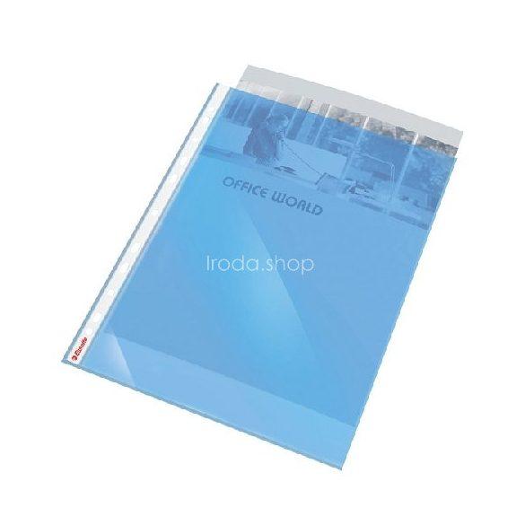 Genotherm A/4 lefűzhető színes 55mn kék