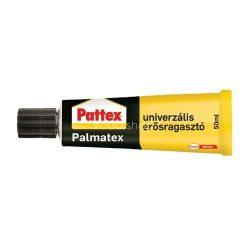 Ragasztó Pattex Palmatex 50ml univerzális erősragasztó