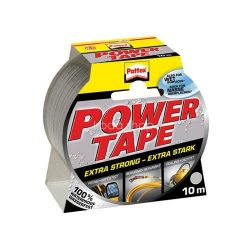Rag.szalag 50mmx10m Pattex Power Tape univ.
