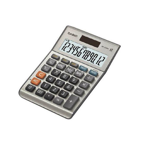 Számológép Casio MS-120B MS asztali