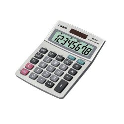 Számológép Casio MS-80BS asztali