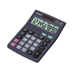 Számológép Casio MS-10BS asztali