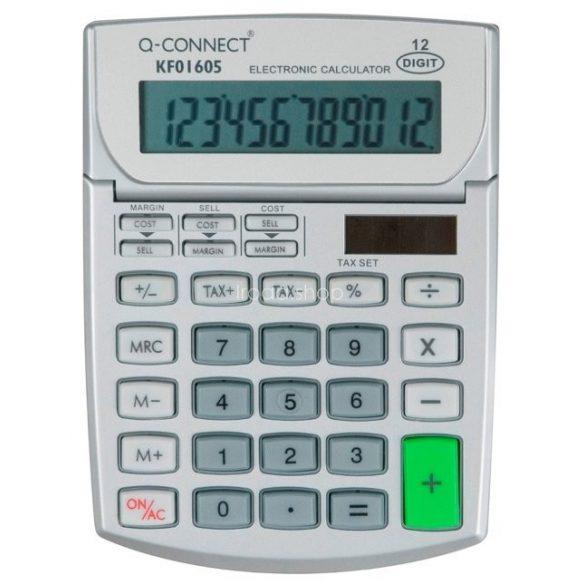 Számológép Q-Connect KF01605 asztali