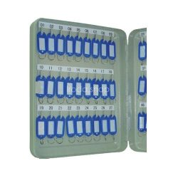 Kulcskazetta 36db-os Wedo / Q-Connect KF04272