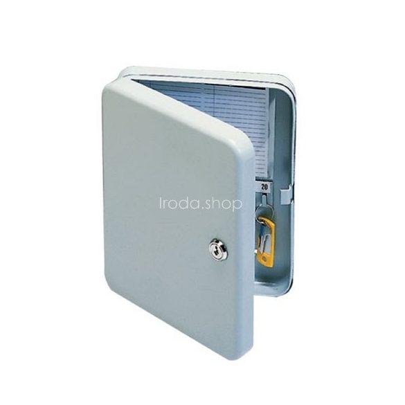 Kulcskazetta 20db-os Q-Connect KF02605