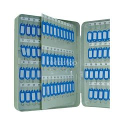 Kulcskazetta 140db-os Q-Connect KF04275