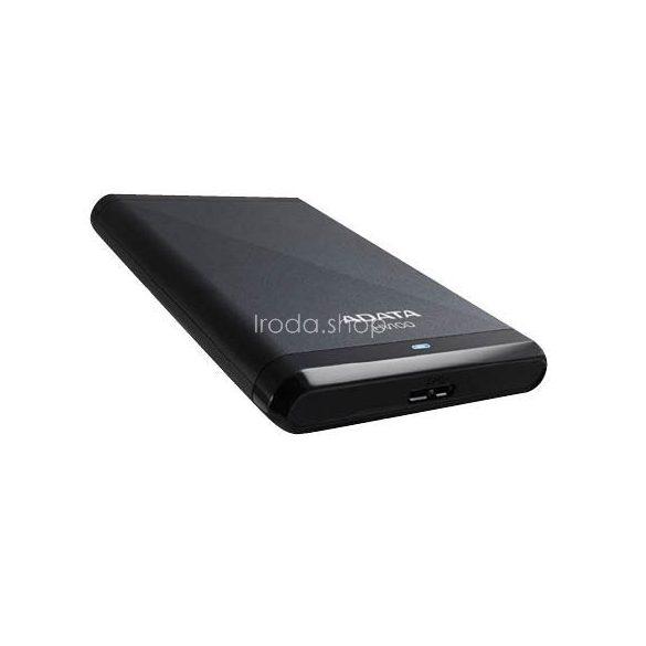 """HDD ADATA 2,5"""" 2TB USB 3.0 HV100 fekete"""