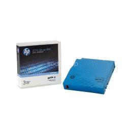 Adatkazetta HP LTO5 Ultrium C7975A 3,0TB RW