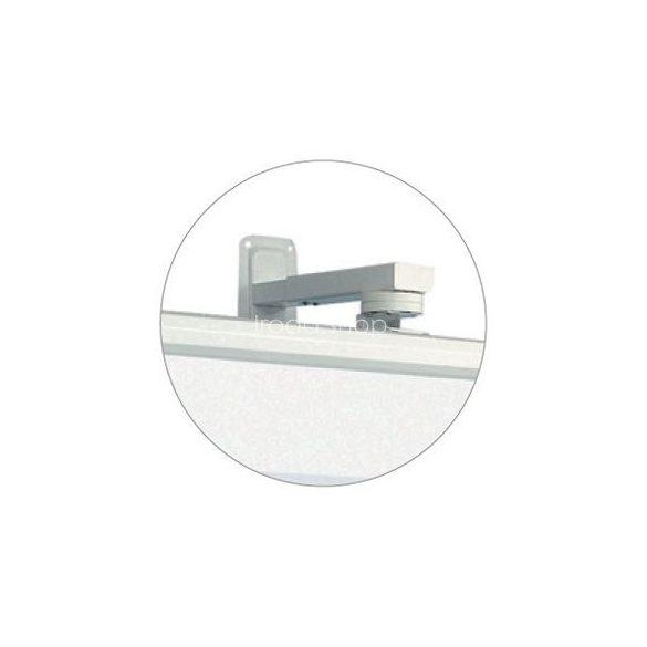 Mennyezeti és fali tartó vetítővászonhoz 30cm