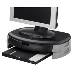 Monitorállvány fiókos LCD/TFT Q-Connect KF20081