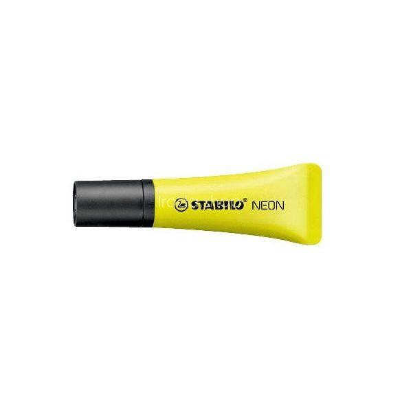 Szövegkiemelő Stabilo Neon 72/