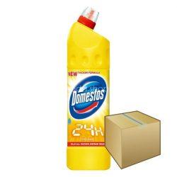 Domestos 750 ml Citrus Fresh 20db
