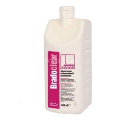 Bradoclear aldehidmentes felületfertőtlenítő koncentrátum 1L