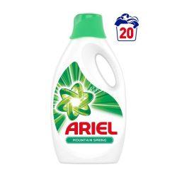 Ariel folyékony mosószer 1,1 l Mountain Spring (20mosás)