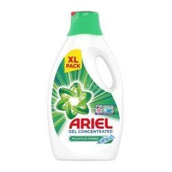 Ariel folyékony mosószer 3,025 l Mountain Spring