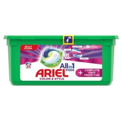 Ariel mosókapszula 24db Complete All in1