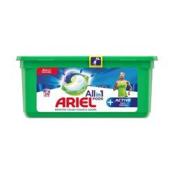 Ariel mosókapszula 24db Active All in1