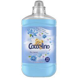 COCCOLINO öblítőkoncentrátum 1800 ml Blue Splash