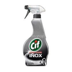 Cif inox fémtisztító spray 500ml