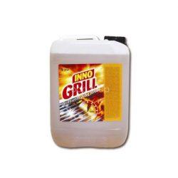 Inno-Grilll Grilltisztító, hideg zsíroldó koncentrátum 5L